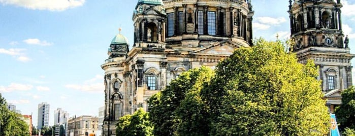 Berlin City Tour – Siegessäule is one of Top picks for Scenic Lookouts.