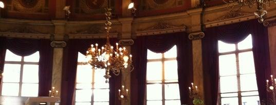 De Foyer is one of Antwerp.