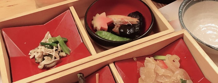 Ryoutei -りょうてい- is one of Nyohoさんのお気に入りスポット.