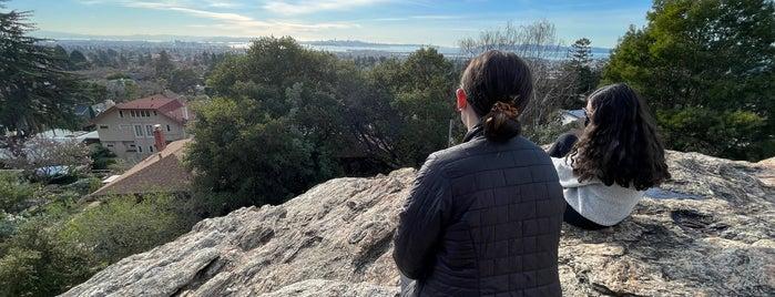 Indian Rock Park is one of Berkeley.