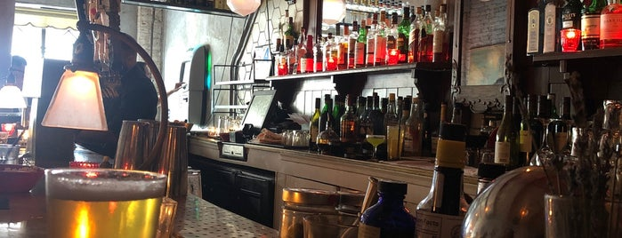 Power House is one of L.A. Nightlife.