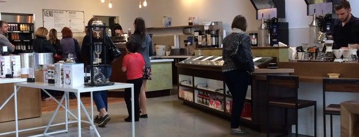 Artis Coffee Roasters is one of #ThirdWaveWichteln Coffee Places.