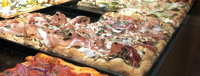 Pizzeria Romana Al Taglio is one of Portugal.
