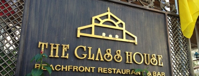 The Glass House is one of Best Of Pattaya.