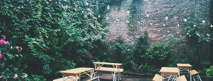Lackawanna Coffee is one of Megan 🐶: сохраненные места.
