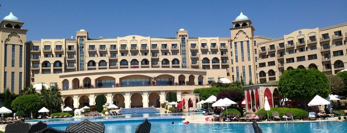 Spice Swimming Pool is one of Lieux sauvegardés par Ersin.