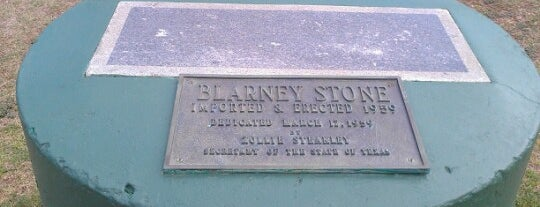 Blarney Stone is one of Route 66 Roadtrip.