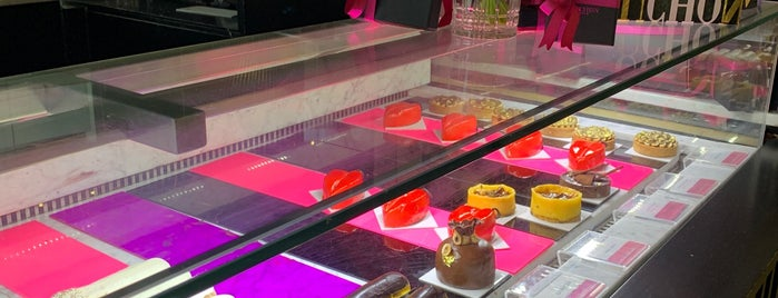 Fauchon is one of Nilayさんのお気に入りスポット.