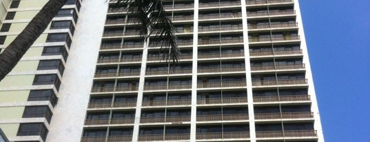 Hotel Pestana Bahia is one of Pestana Hotels & Resorts.