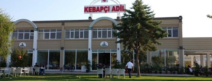 Adil Kebap is one of Kebap | Adana.