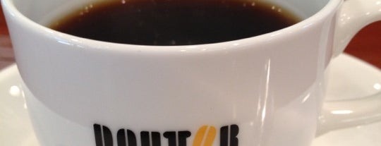 Doutor Coffee Shop is one of Orte, die Kazuhida gefallen.