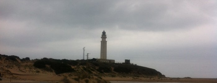 Cabo de Trafalgar is one of Posti salvati di Ro.