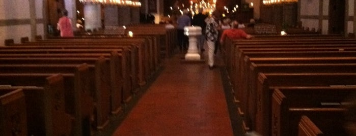 St Stephen's Episcopal Church is one of Locais curtidos por James.