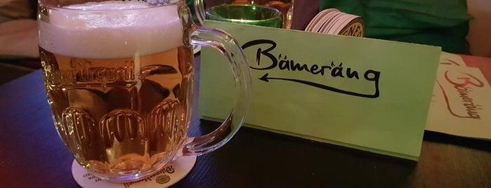 Bämeräng is one of Berlin.