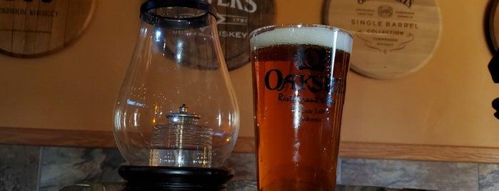 Oakside is one of Big Bear & Arrowhead.