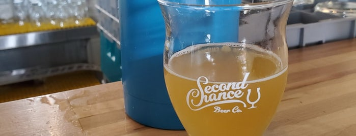 Second Chance Beer Lounge is one of San Diego.