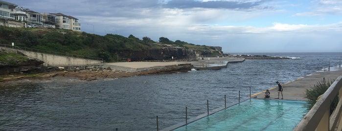 Clovelly Beach is one of Sydney.
