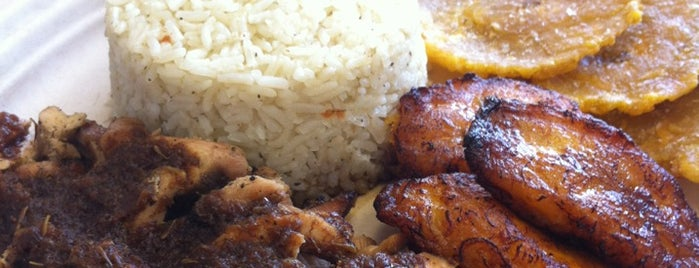 Sofrito Caribbean Kitchen is one of LA Eats.
