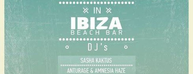 Ibiza Beach Bar is one of Lieux sauvegardés par Ksunya.