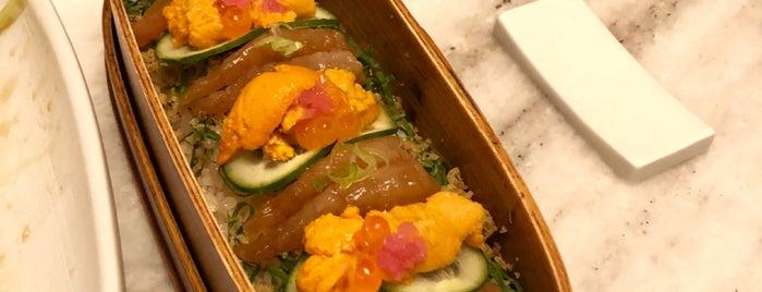 Hwaban is one of Eat.
