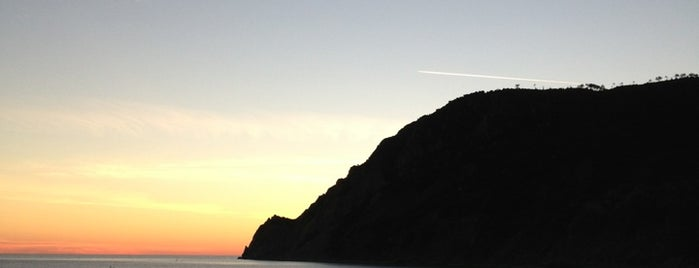 Monterosso al Mare is one of Hopefully, I'll visit these places one day....