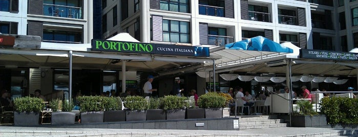 Portofino Restaurant is one of Auckland.