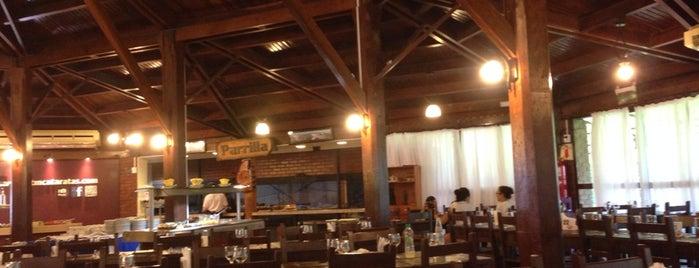 Fortín is one of Foz do Iguaçu - PR.
