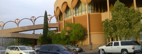 ASU Gammage is one of Things to do in PHX.