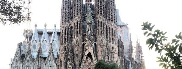 Plaça de Gaudí is one of Rolezinho.