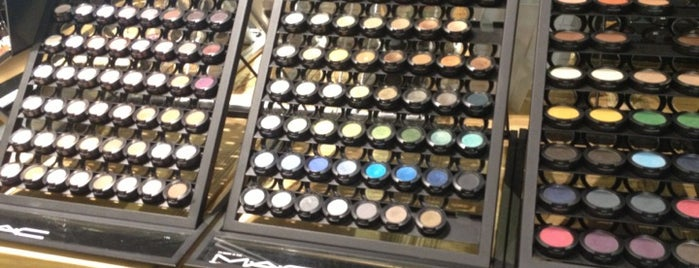 MAC Cosmetics is one of Beauty.