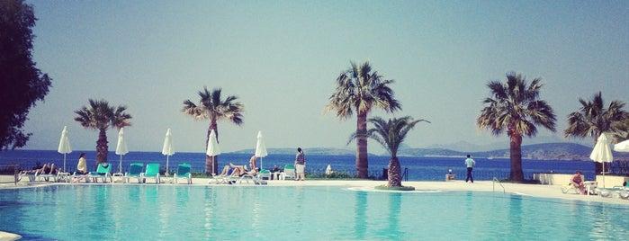 Vera Club Hotel TMT is one of Emir : понравившиеся места.