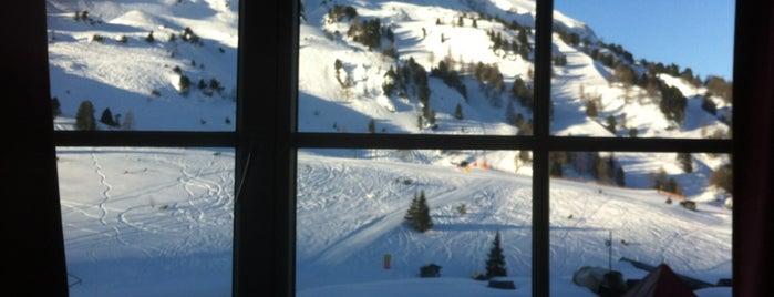 Latschenhof is one of Alpen-Tips.