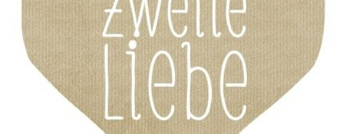 Zweite Liebe is one of Lugares favoritos de Lena.