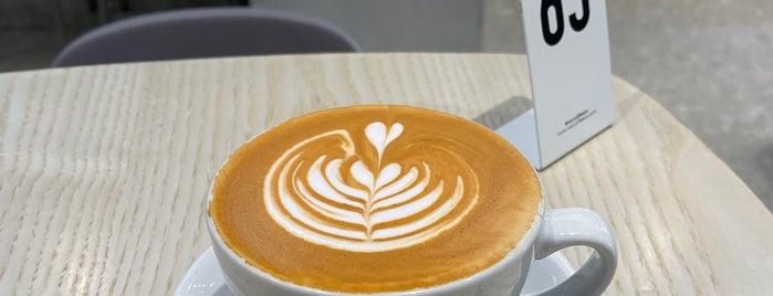 NOC Coffee is one of Posti che sono piaciuti a Lilit.