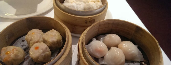 Dim Sum Haus is one of Lugares guardados de Yaric.