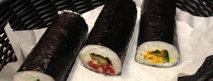 MAKI | rolls to go is one of Essen.