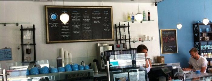 Espresso Cielo is one of LOS ANGELES.