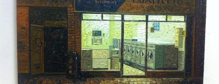 Grant Bradley Gallery is one of Bristol.