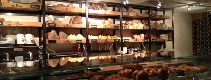 Landbrot Bakery & Bar is one of Dessert-To-Do List.