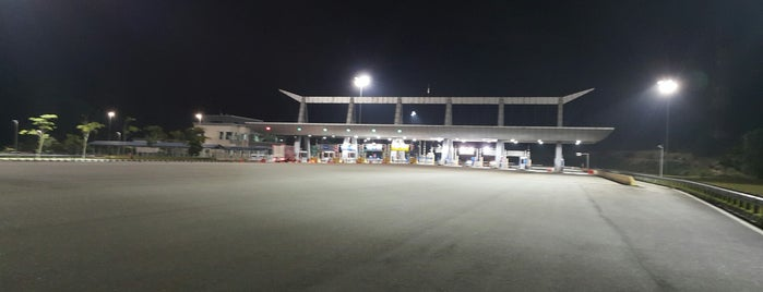 Plaza Tol Ampangan is one of Go Outdoor, MY #6.