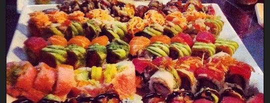 Sushi Time 560 is one of Lieux sauvegardés par Estefania.