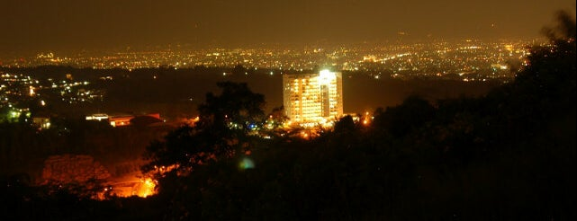 Bukit Bintang is one of Rest & Relax @Bandung.