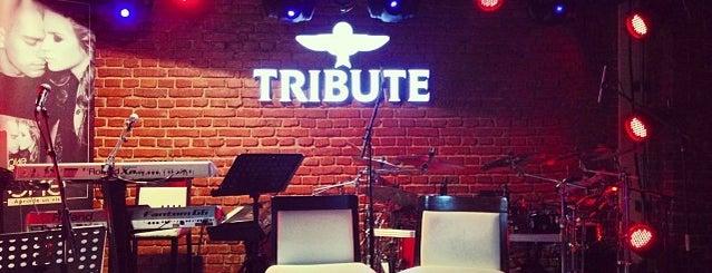 Tribute Club is one of Tempat yang Disukai Alex.