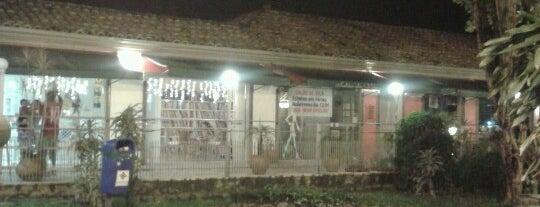 Cafe Da Praca is one of Cafeterias.