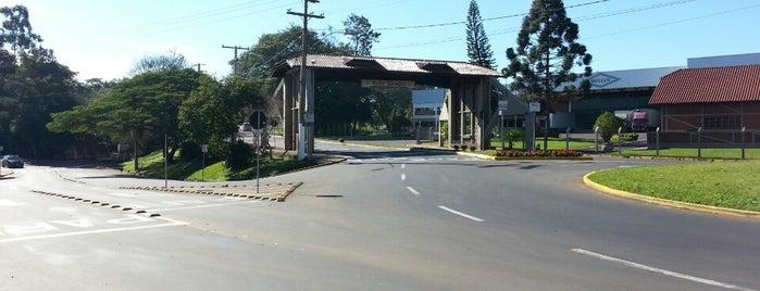 Estrela is one of Cidades do Rio Grande do Sul.