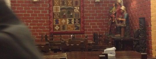 Los Inkas Chicken Grill is one of Comidas en Chorrillos.