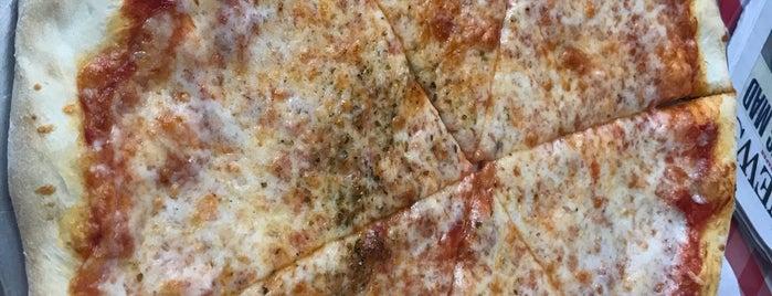 John & Joe's Pizzeria is one of Food.