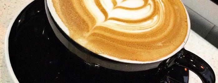 Philadelphia Coffee