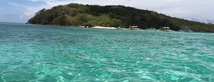Ditaytayan Island is one of Philippines.