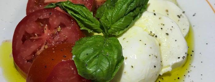 Fiorino Cucina Italiano is one of Restaurants.